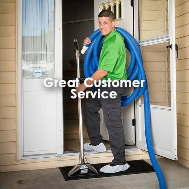 refresh customer service