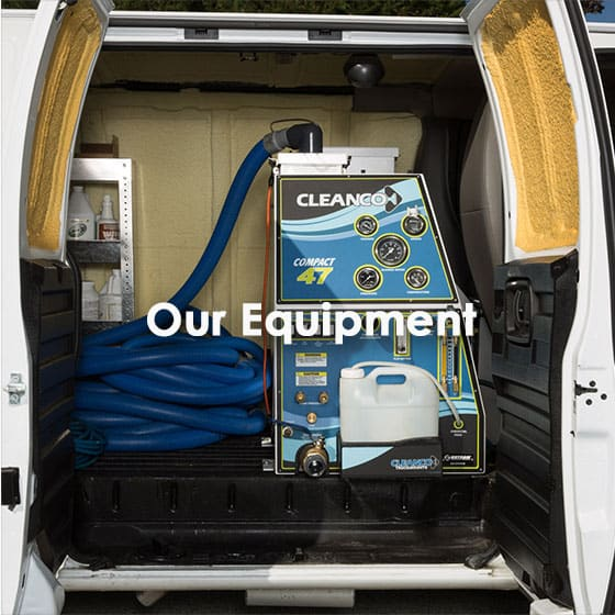 refresh truckmounted cleaning equipment