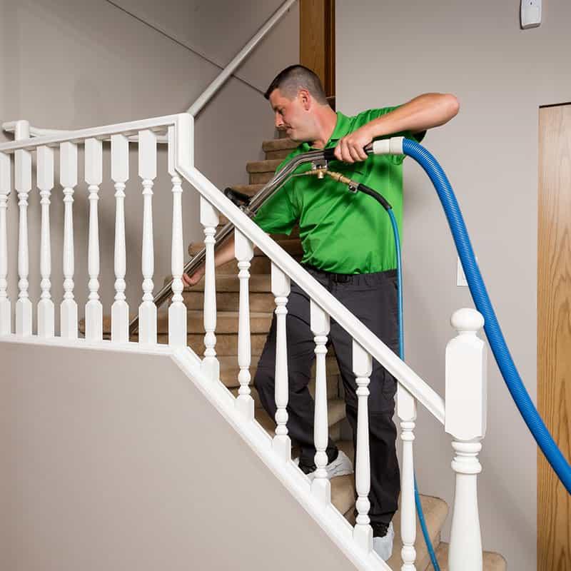 Residential Carpets Maintenance Company