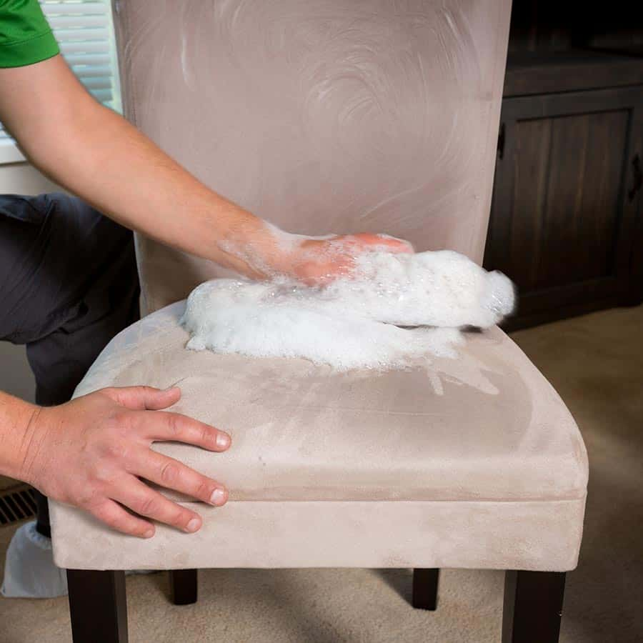 langley upholstery cleaning services