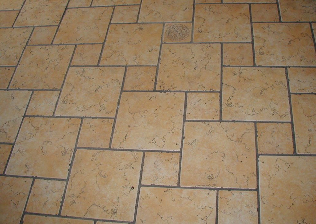 Cleaning A Tile Floor Mistakes Amp How To Avoid Them